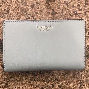 NWT Kate Spade Medium Cameron Bifold Wallet